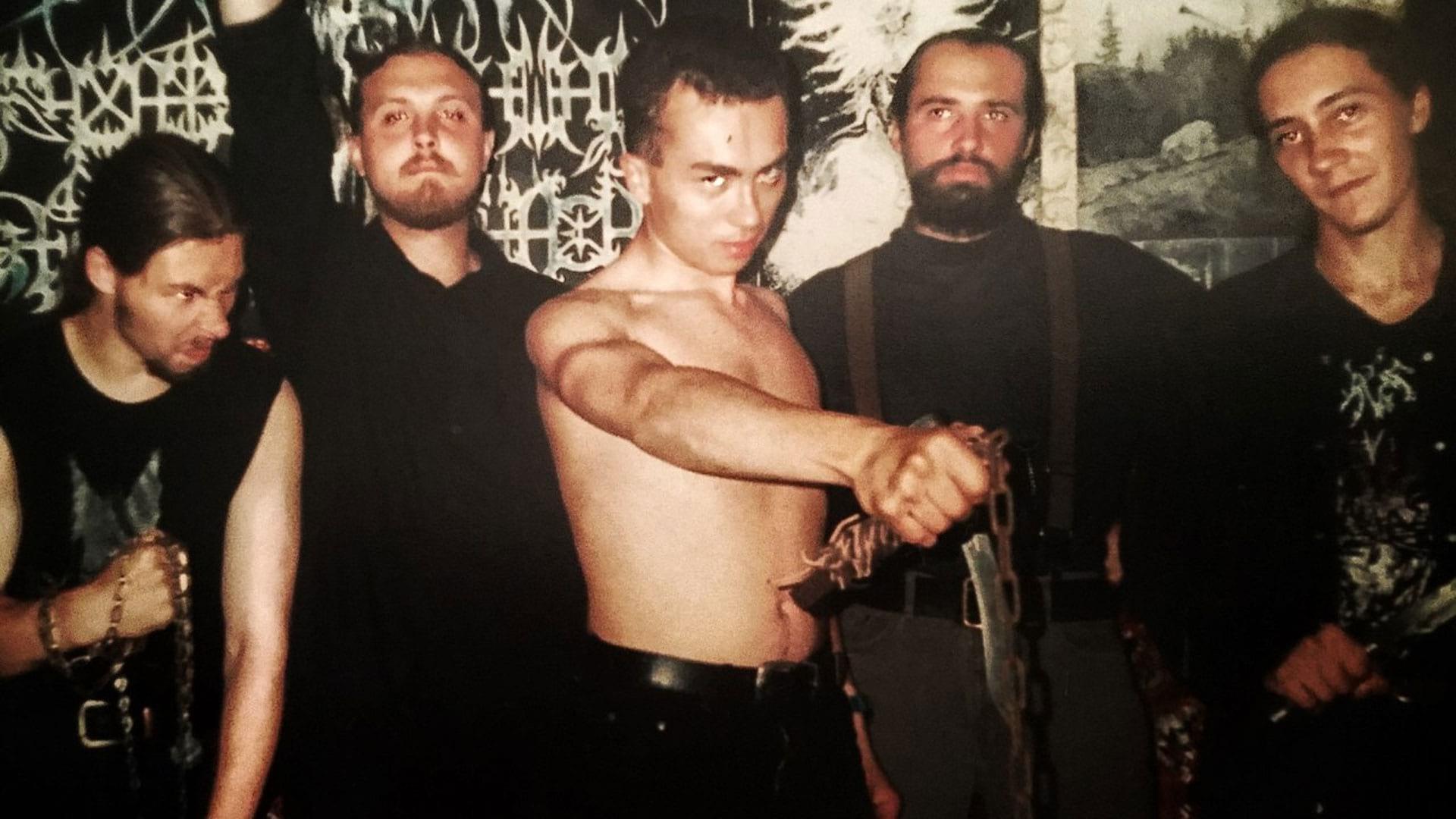 Njard, Ulv Gegner, Moroth, Kaldrad, Ransverdi (2000, Novomoskovsk, Russia)